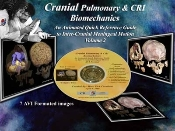 Cranial Motion Vol. 2: Cranial Pulmonary Biomechanics