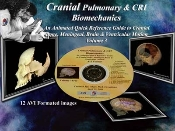 Cranial Motion Vol. 3: Cranial Pulmonary Biomechanics